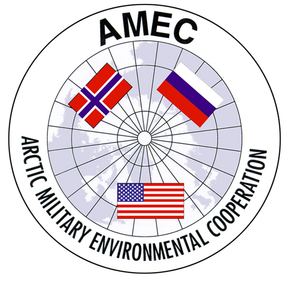 Arctic Military Environmental Cooperation (AMEC)