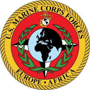 Marine Corps Forces Europe