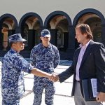 TMC Delivers Counter Narcotics Equipment to Mexico